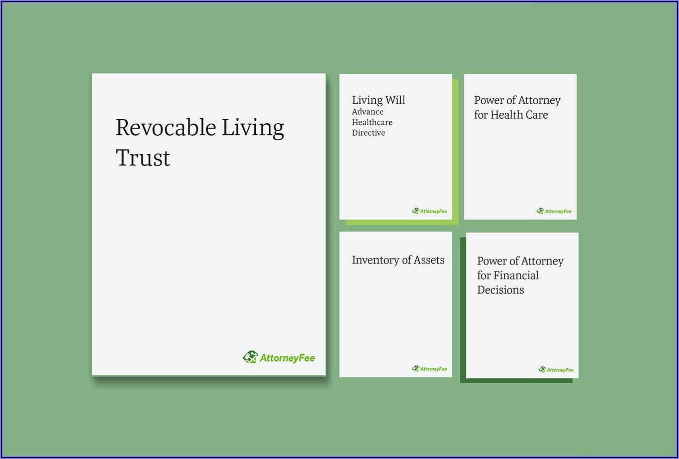 Revocable Living Trust Form Tennessee