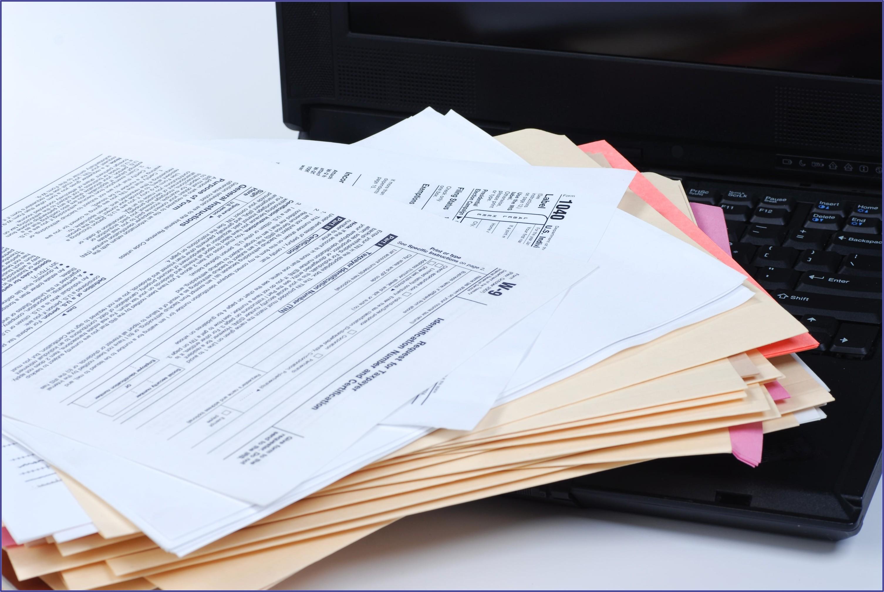 Social Security Form 1099 R