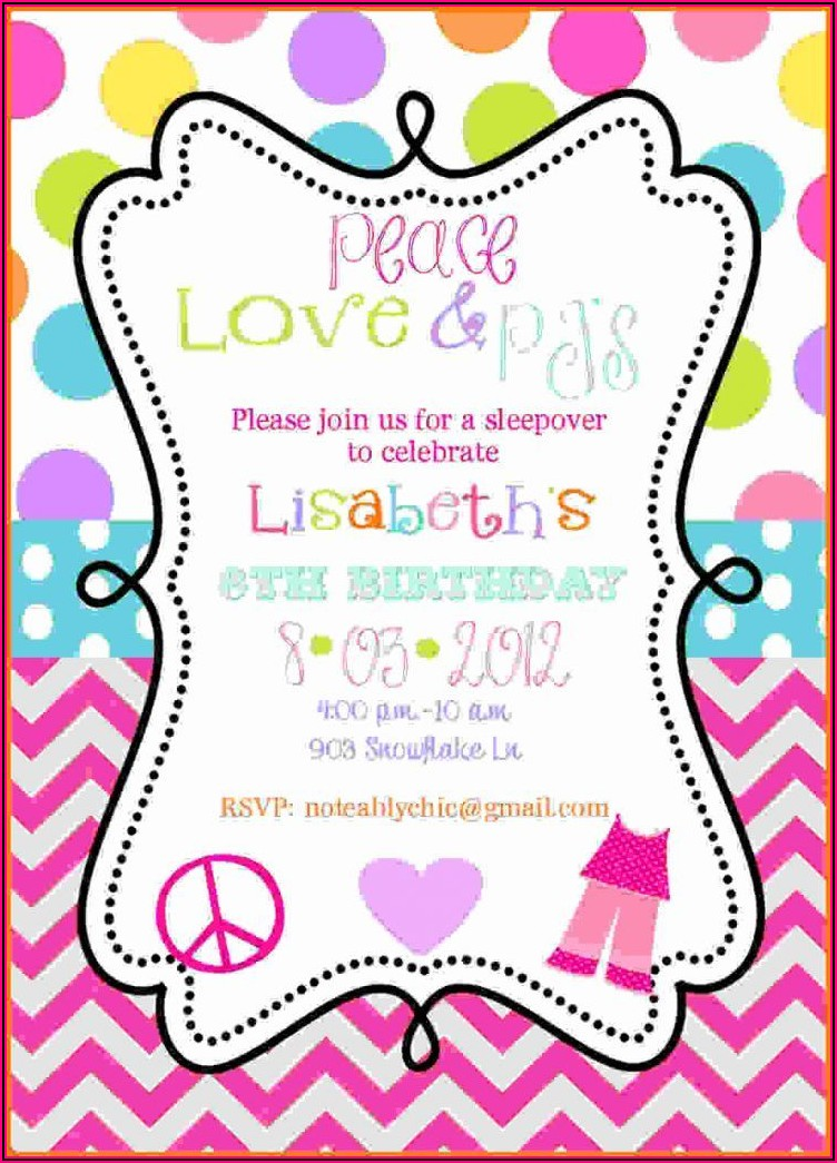 Surprise Birthday Invitation Maker