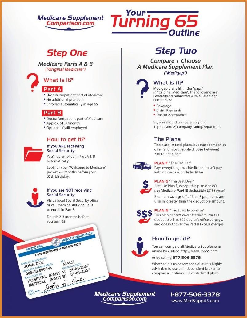 Aarp Medicare Supplement Eft Form
