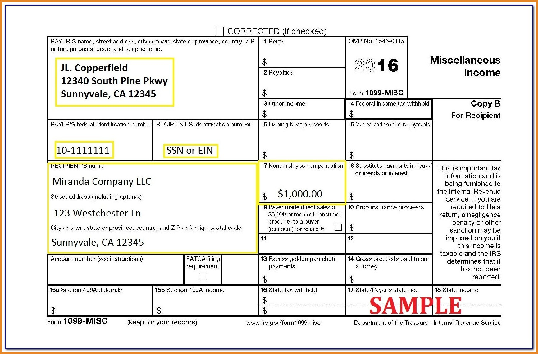 Arizona Unemployment Form 1099 G