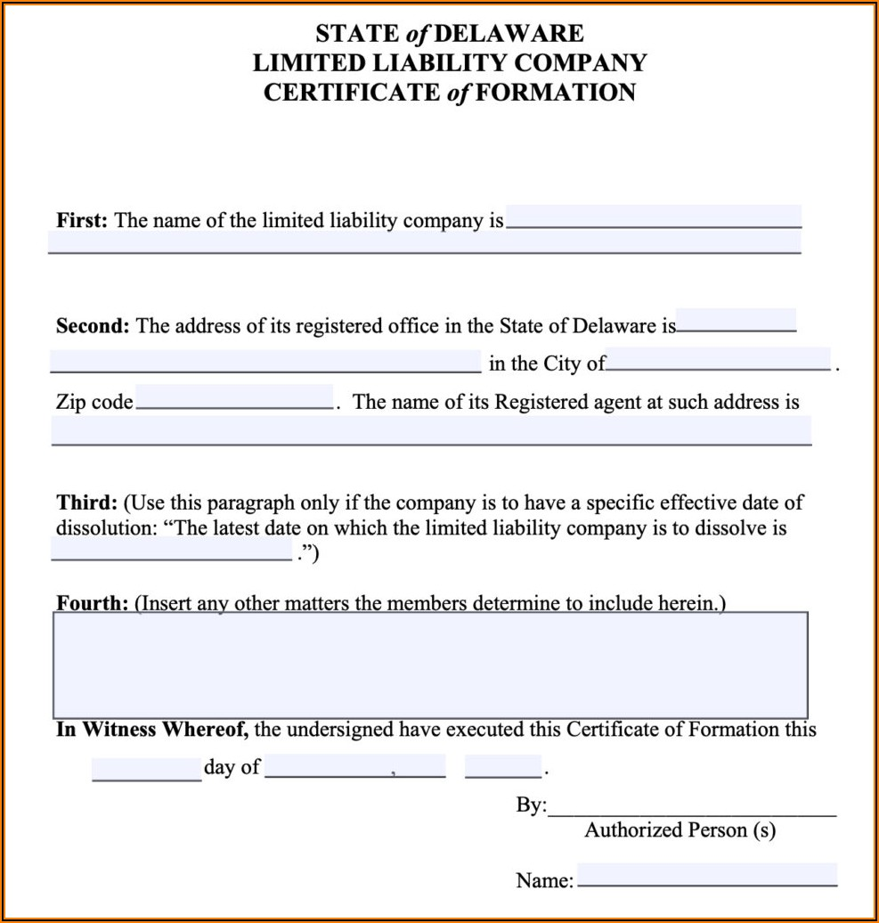 Benefits Of Forming An Llc In New Jersey