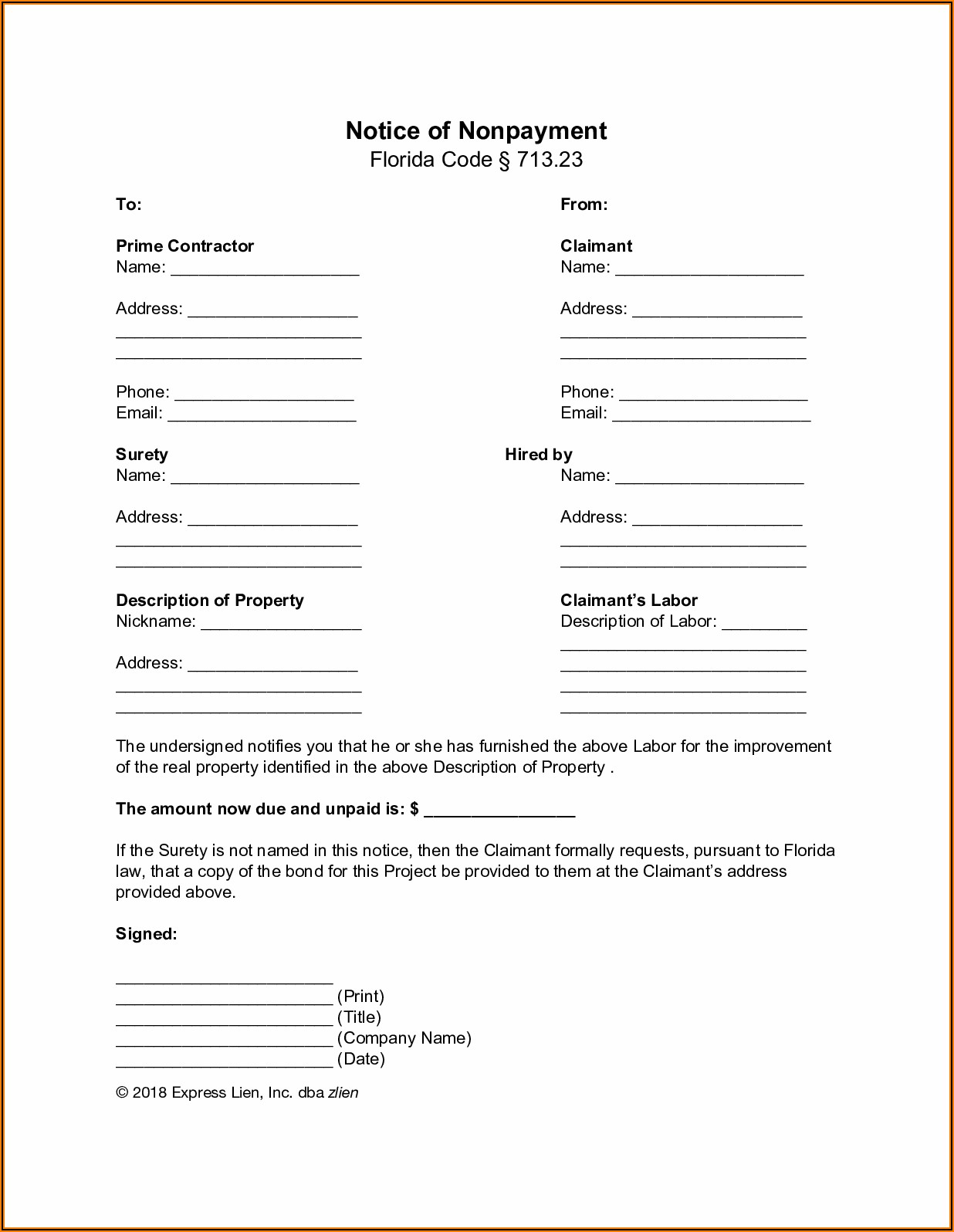Broward County Probate Court Forms