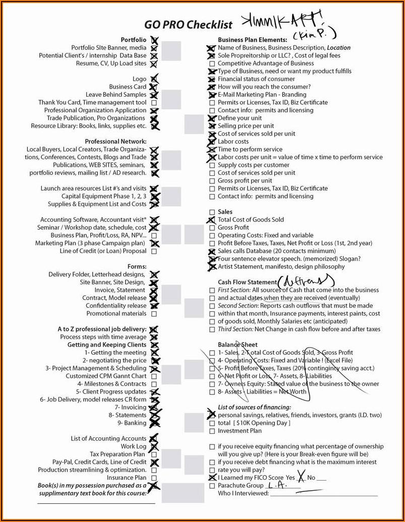 Car Sales Receipt Form