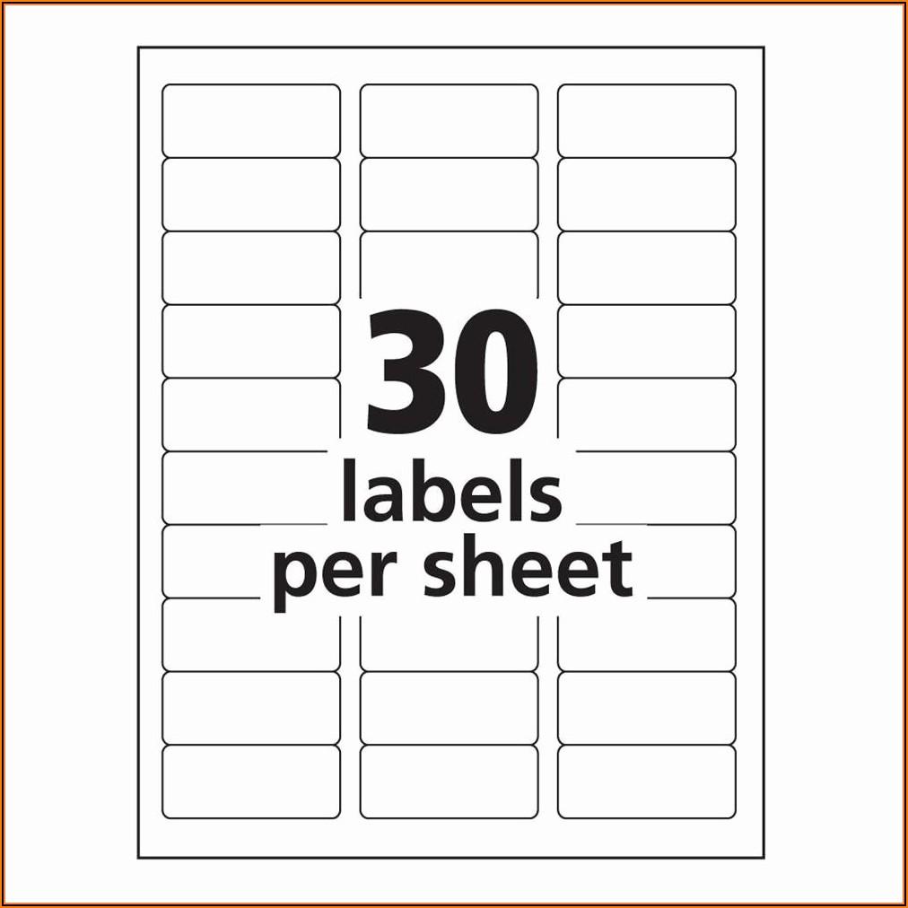 Cd Label Format Microsoft Word