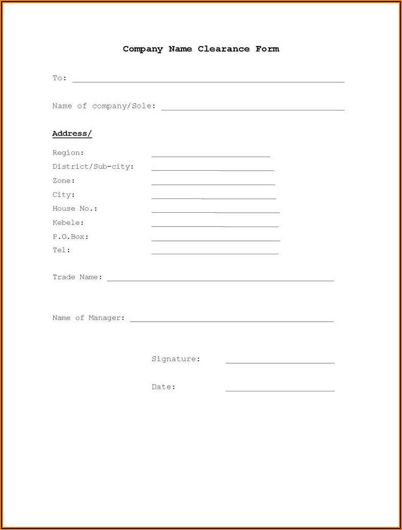 Colorado Prenuptial Agreement Form