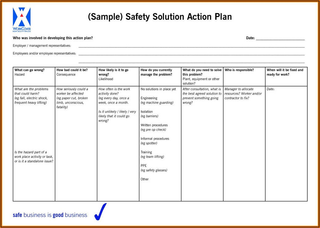 Corrective Action Request Form Iso 9001 Template