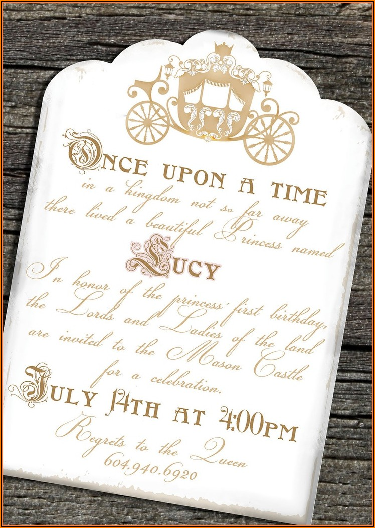 Cowboy Wedding Invitations Templates