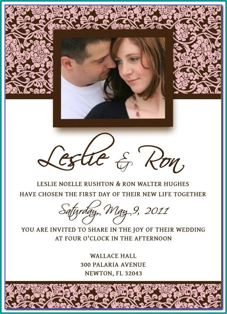 Editable Hindu Wedding Invitation Video Templates Free Download