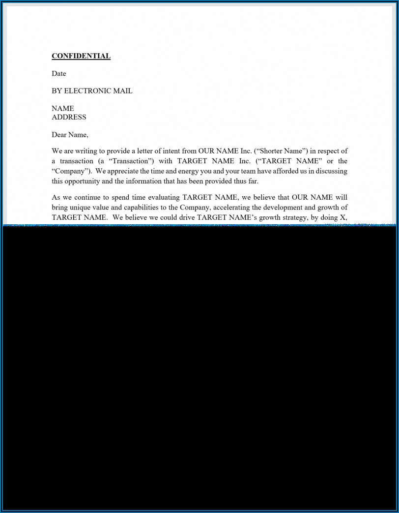 Equity Buyout Agreement Form