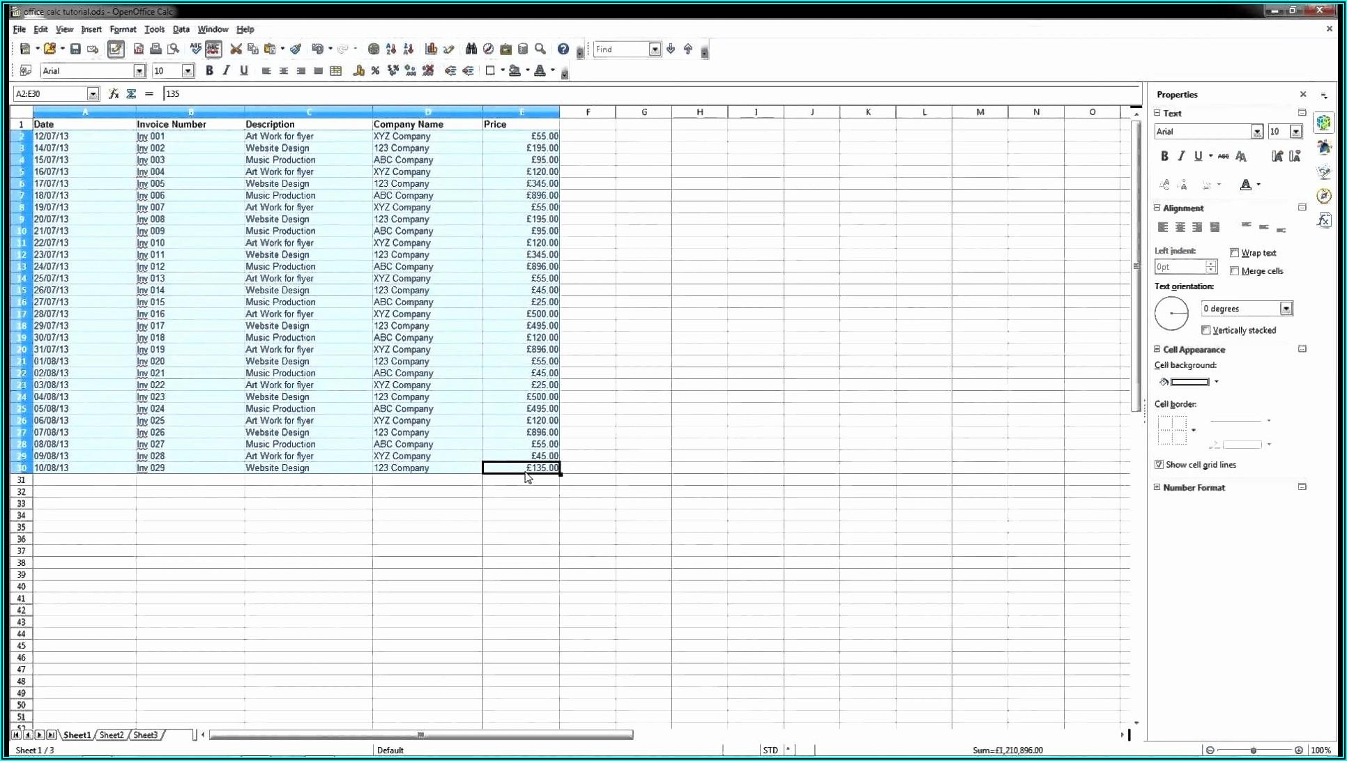 Fleet Management Spreadsheet Template