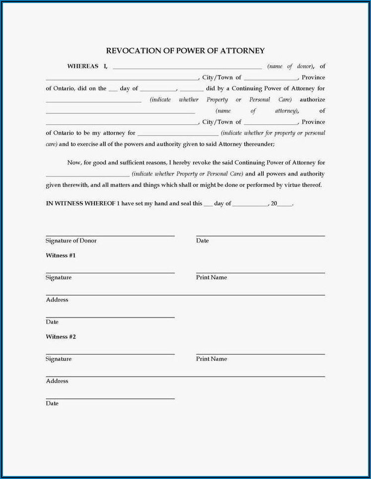 Free Child Medical Consent Form Printable