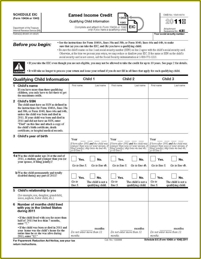 Irs Form 1040 Instructions 2014