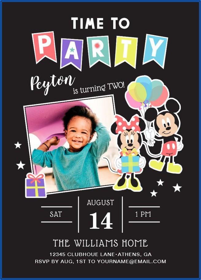 30th Birthday Invitations For Him