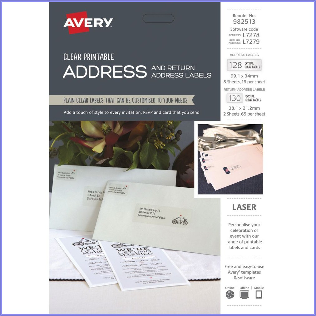 Avery Labels 21 Per Sheet Template For Mac
