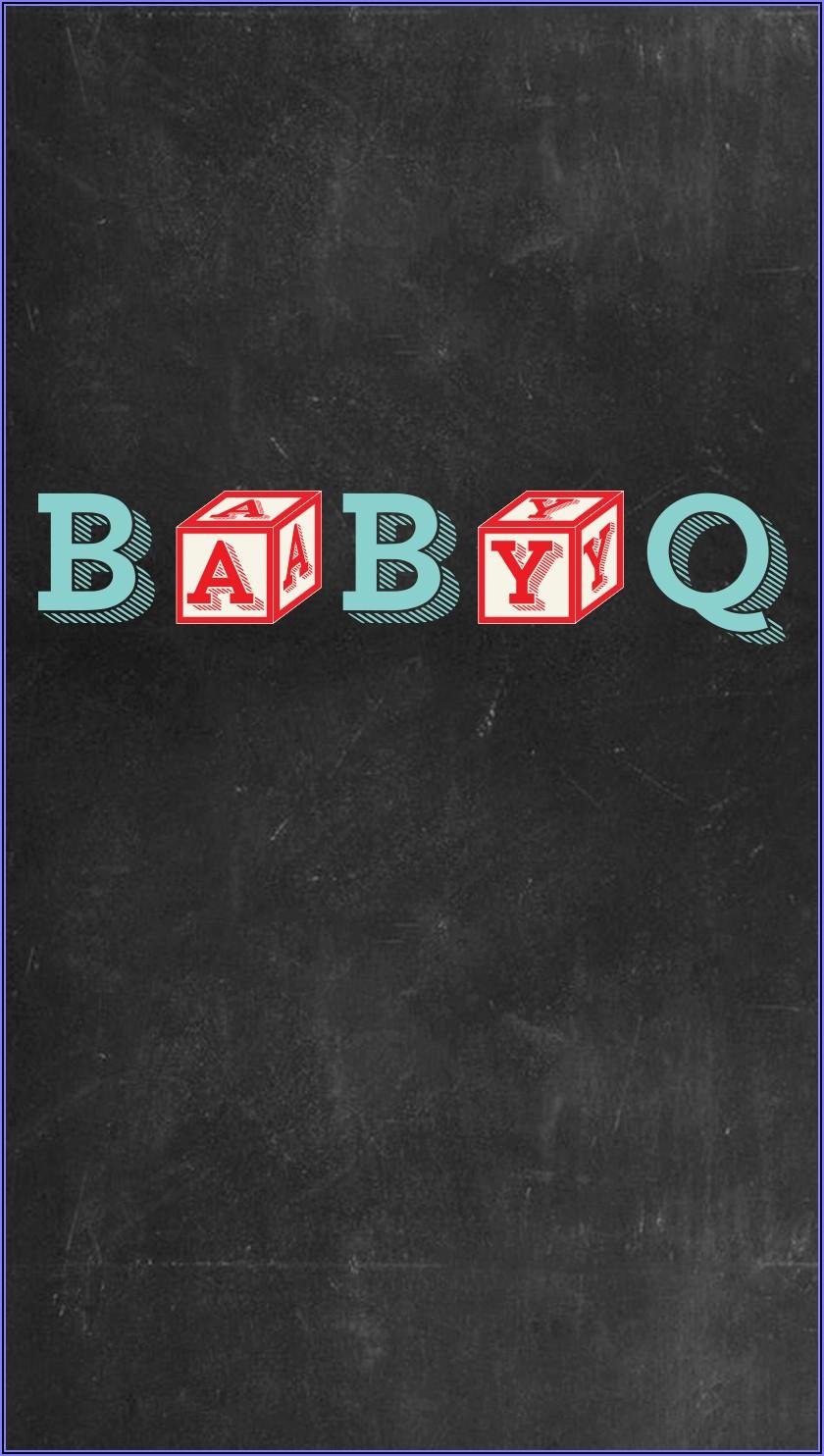 Baby Q Invitations Evite