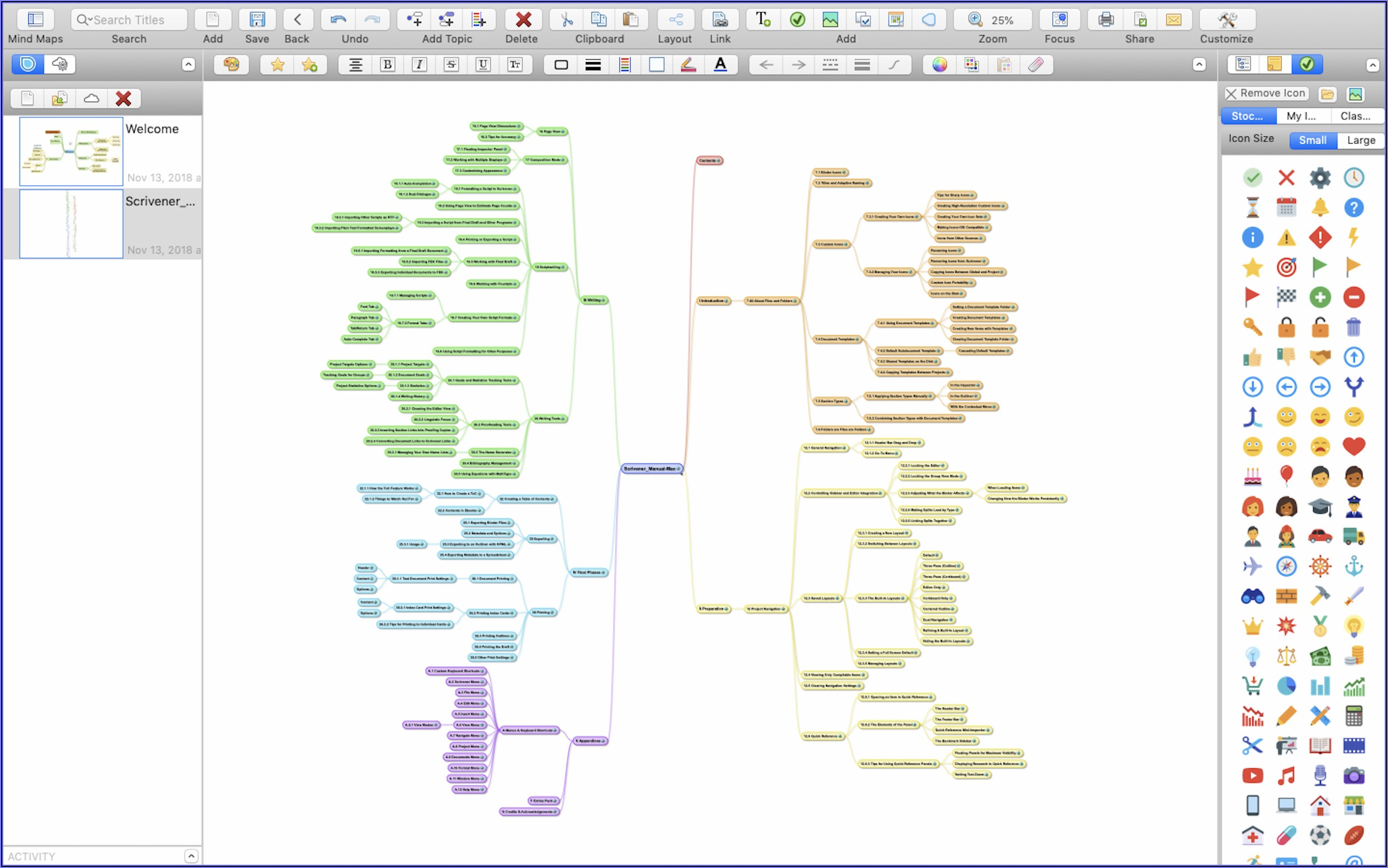 Best Mind Mapping Software 2019