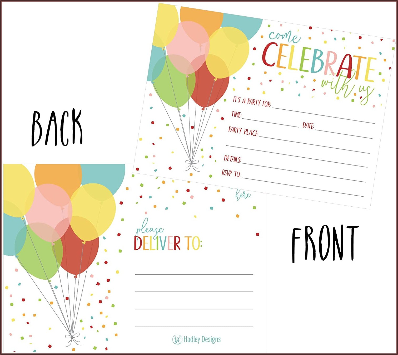 Cheap First Birthday Invitations Girl