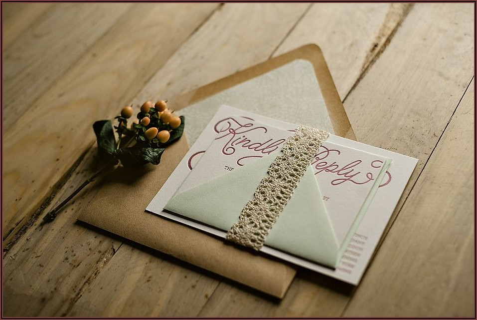 Cheap Rustic Wedding Invitations Australia