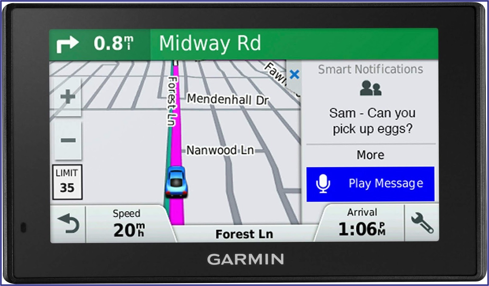 Cost Of Garmin Nuvi Map Updates