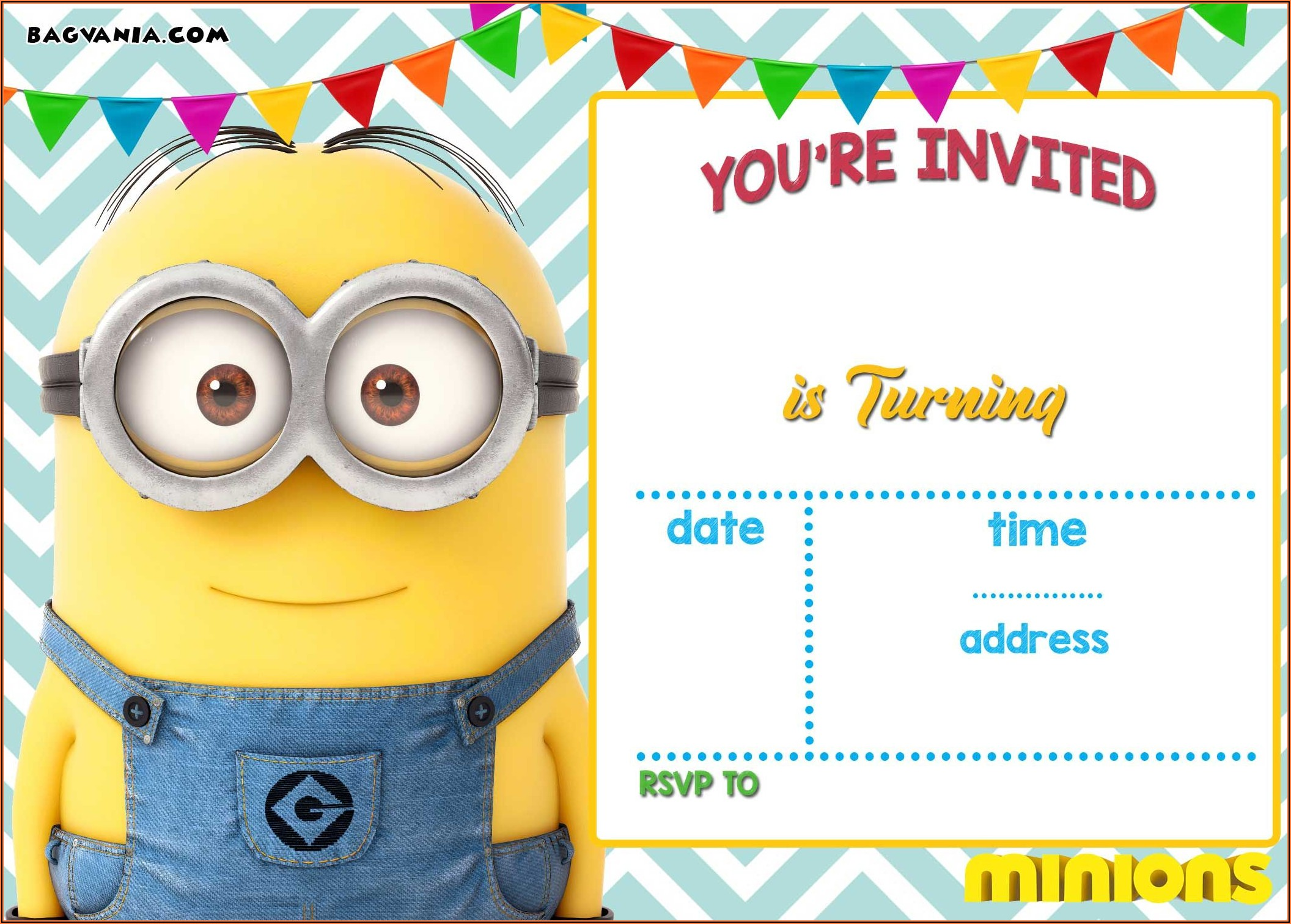 Create Free Birthday Invitations Online To Print