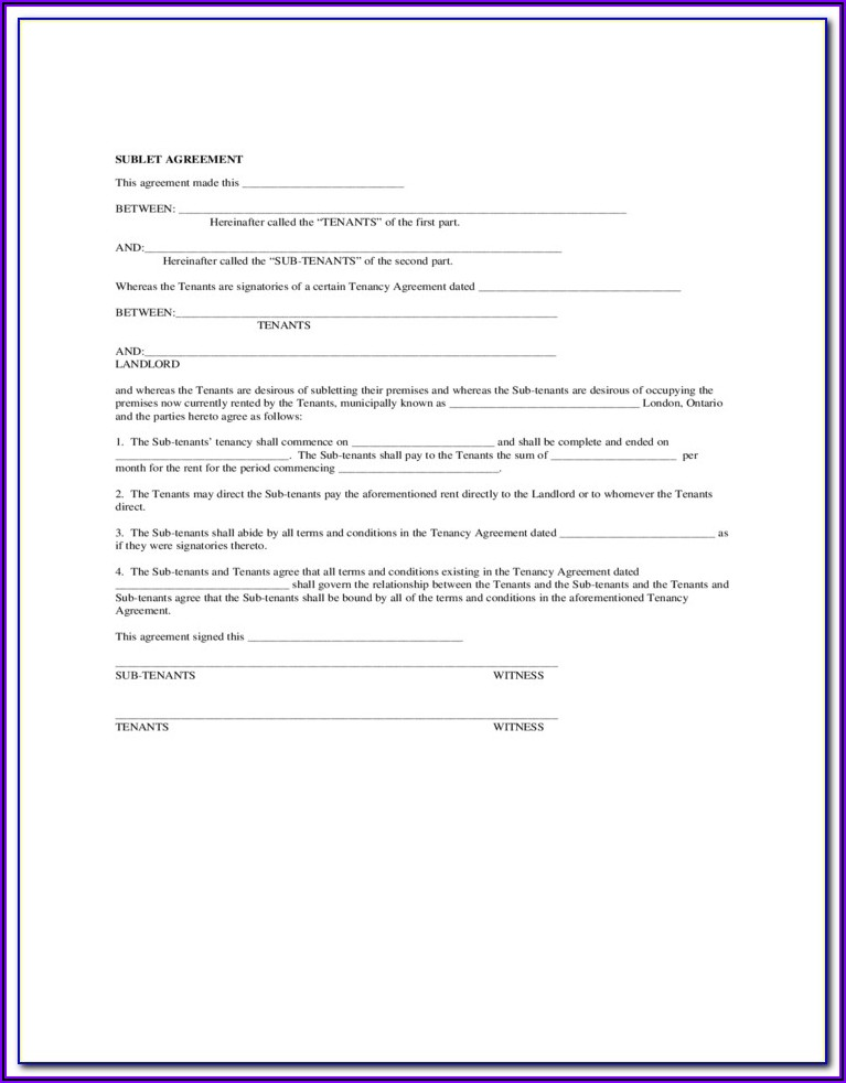 Distribution Agreement Template Free Australia