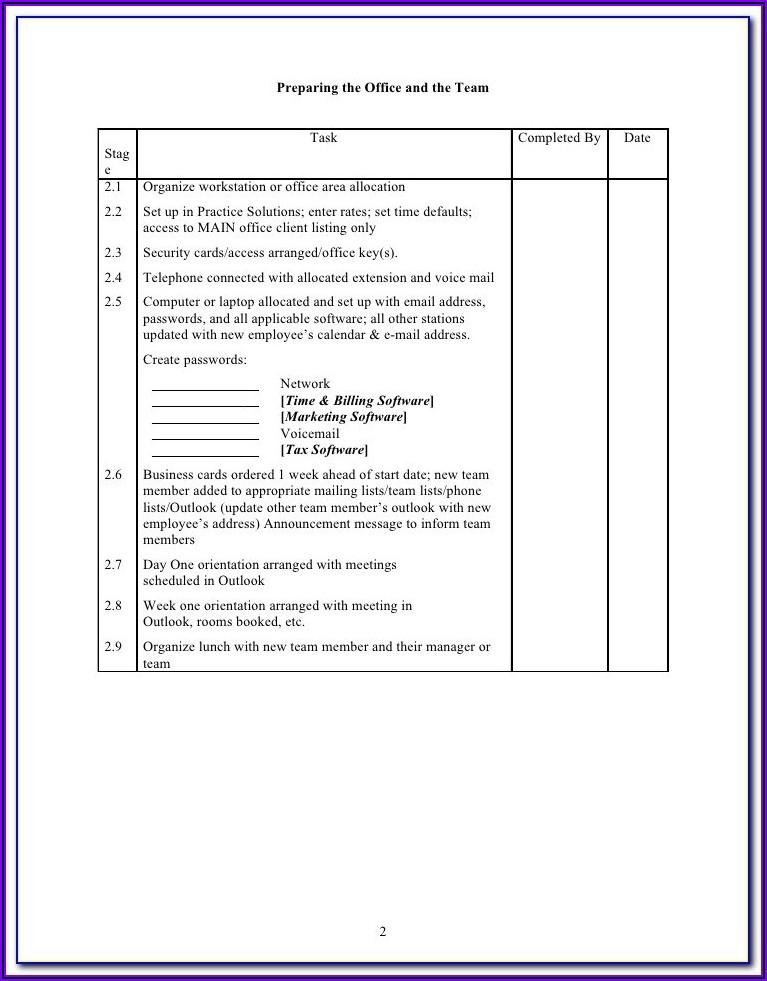 Employee Manual Sample Philippines