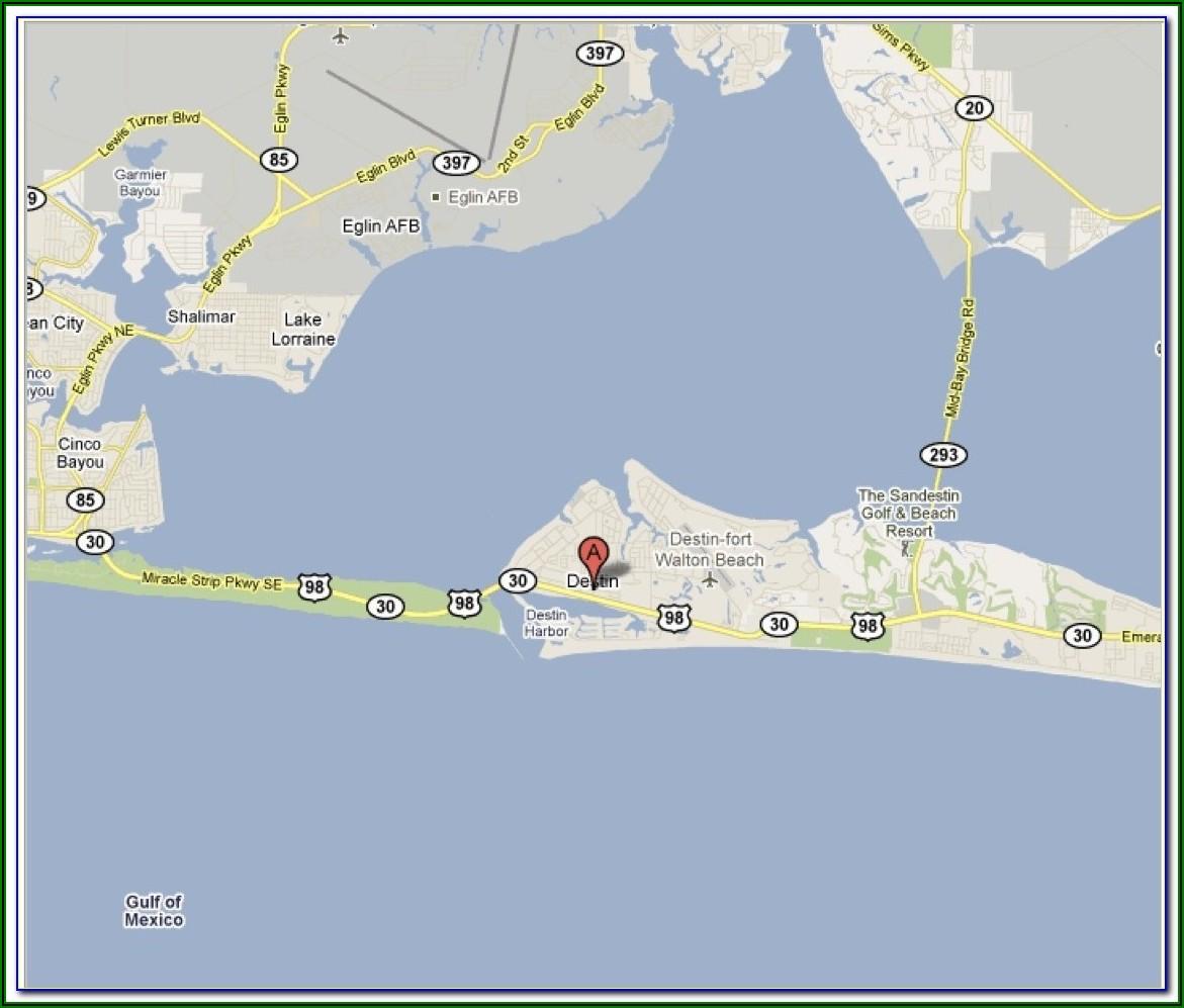 Etrex 20 Map Not Showing