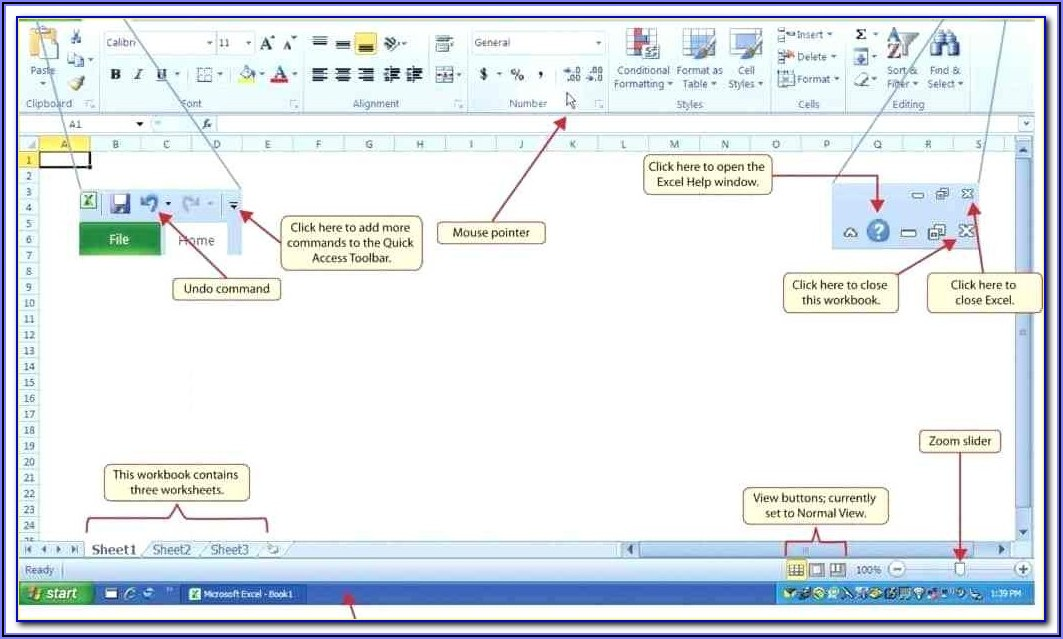 Excel Data Mapping Tool
