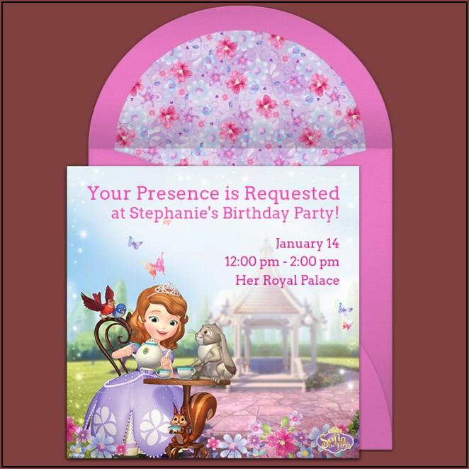 First Birthday Invitations Girl Online