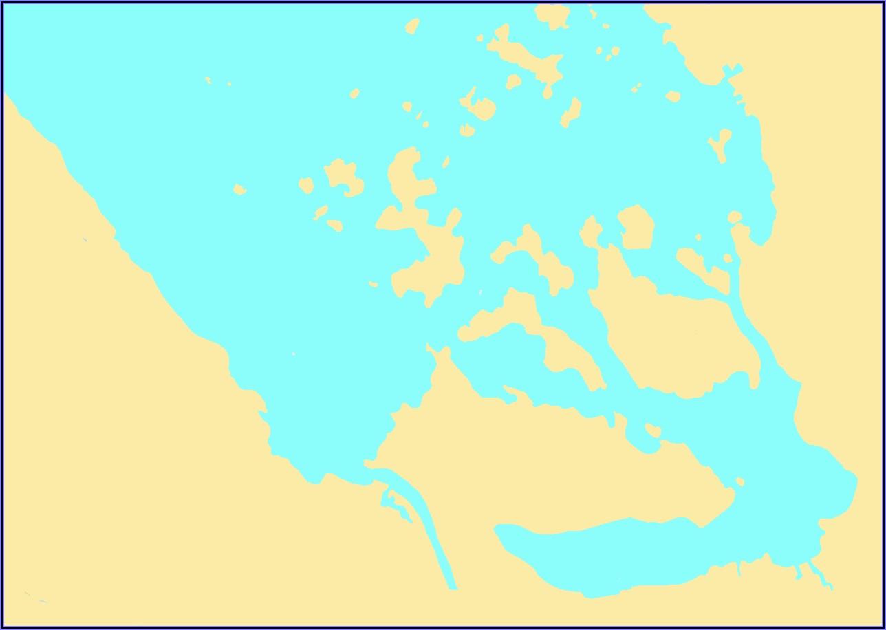 Fishing Maps Northern Ontario