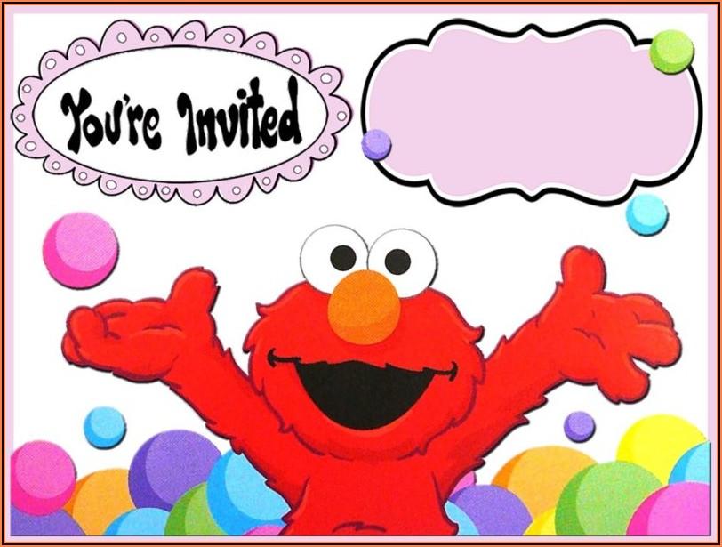 Free Children's Birthday Invitations Templates