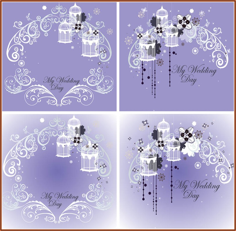 Free Invitation Cards Templates Download