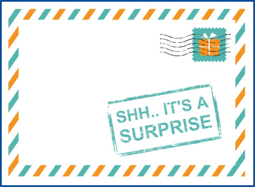 Free Printable Surprise Birthday Invitations For Adults