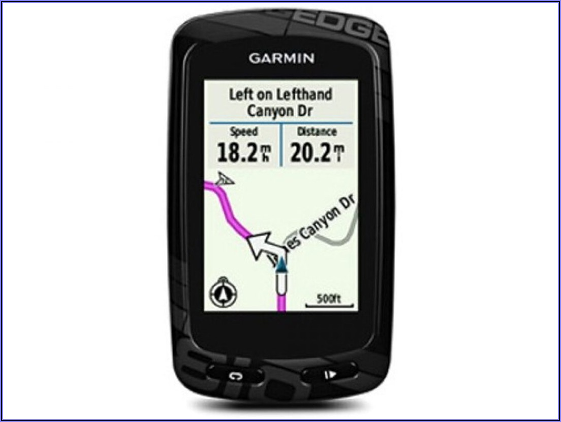 Garmin 810 Loading Maps