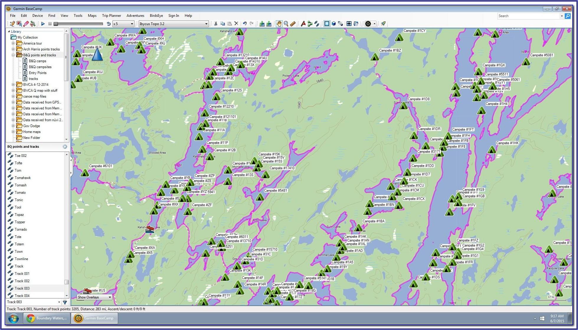Garmin 810 Map Update