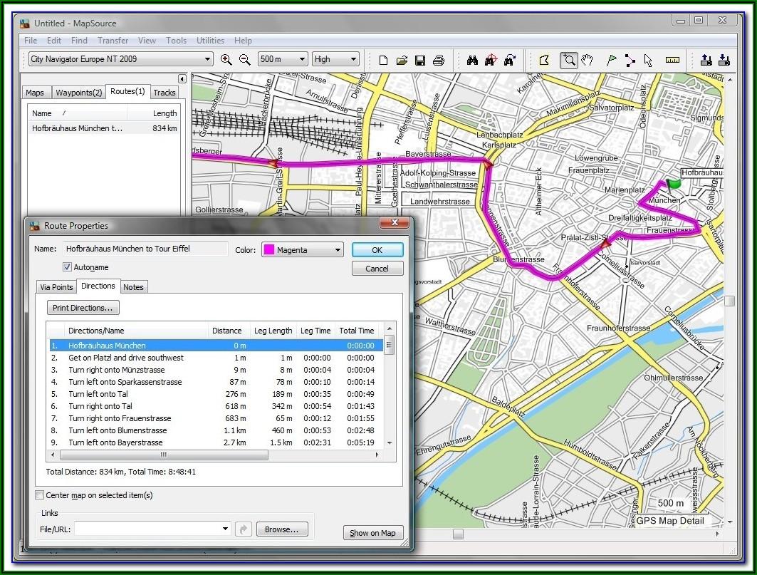 Garmin Gps 12 Map Software