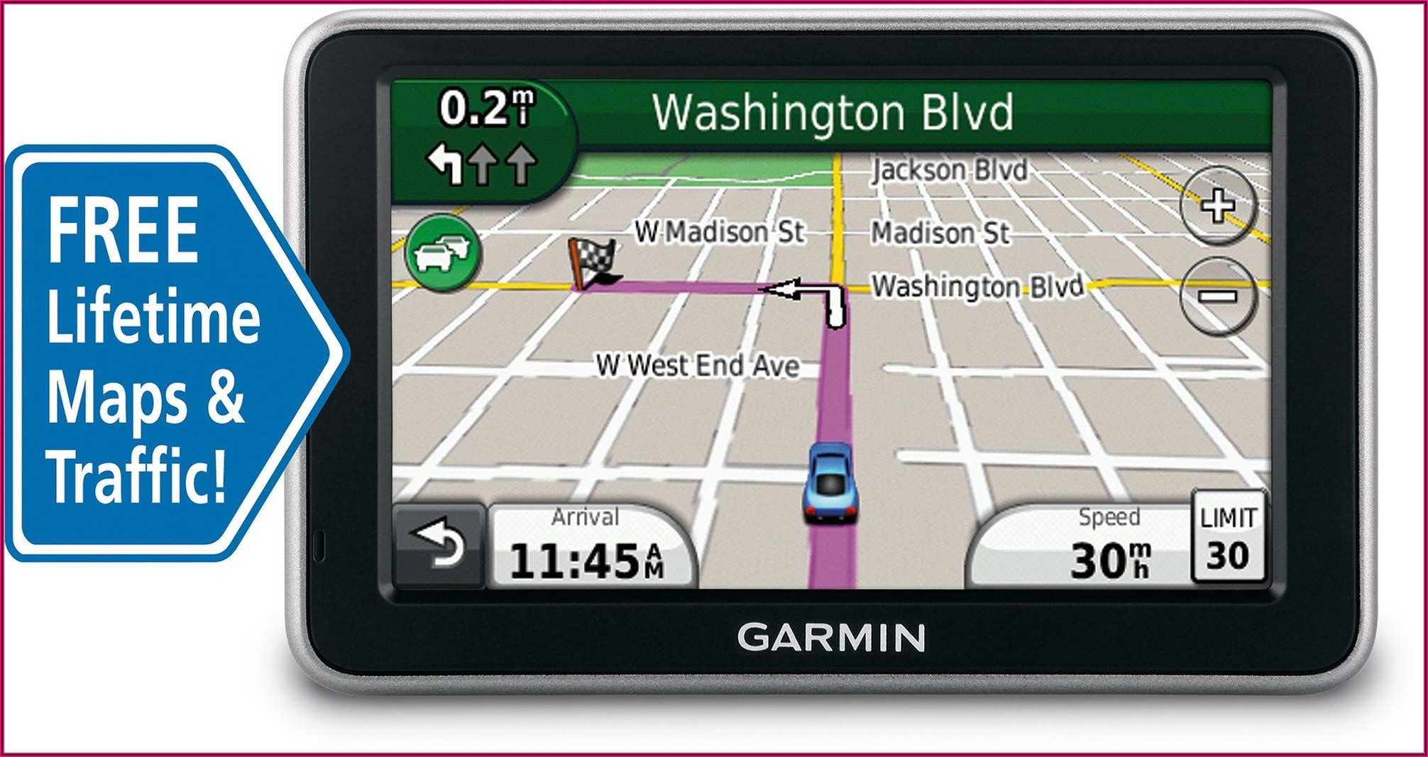 Garmin Gps Lifetime Map Updates Free