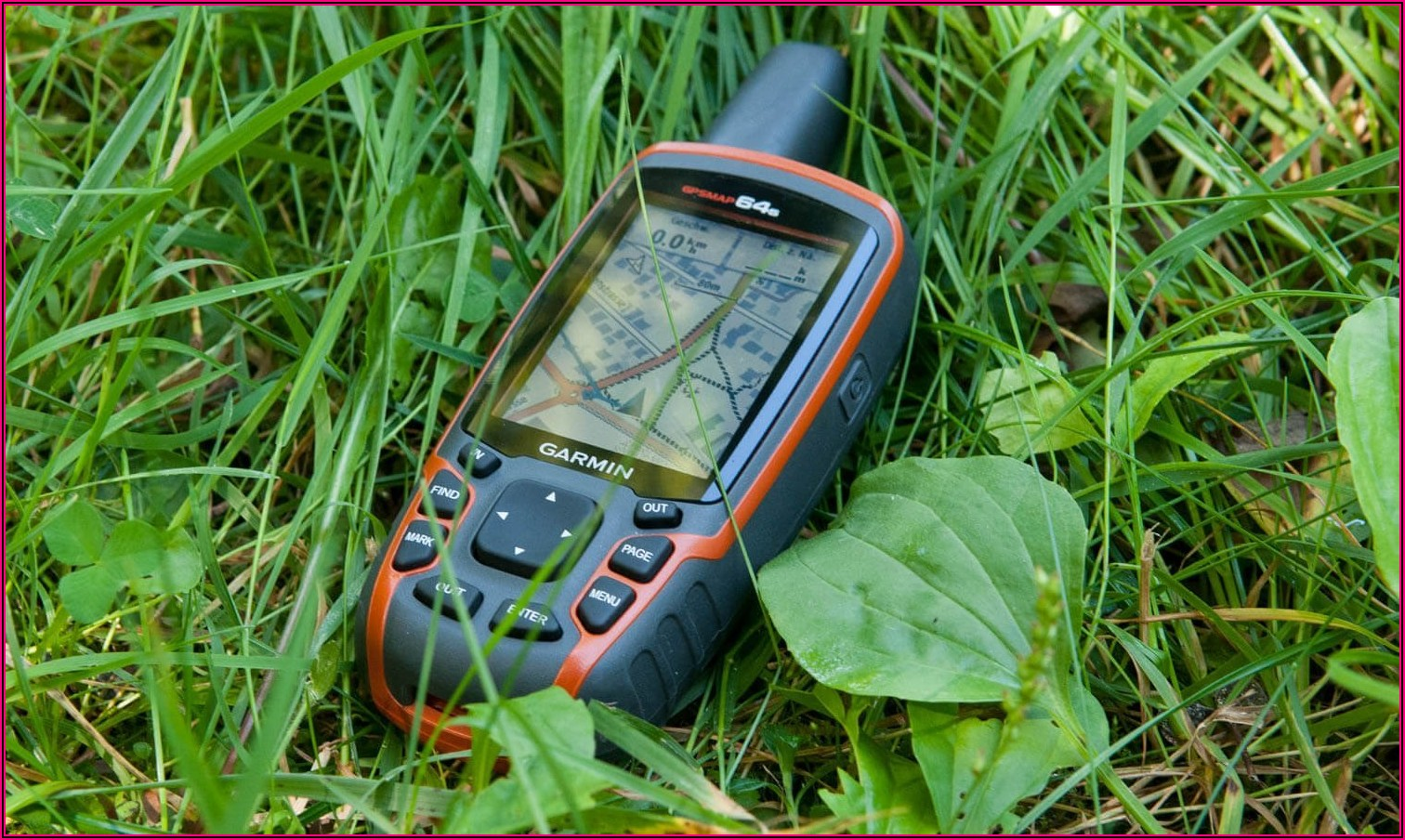 Garmin Map 64st Manual