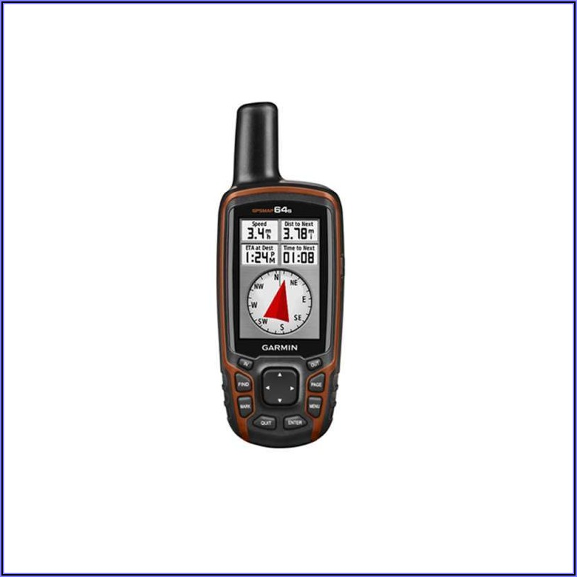 Garmin Map Online