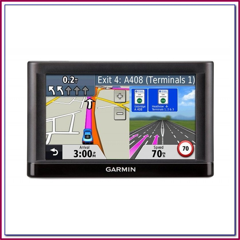 Garmin Nuvi 1450 Update
