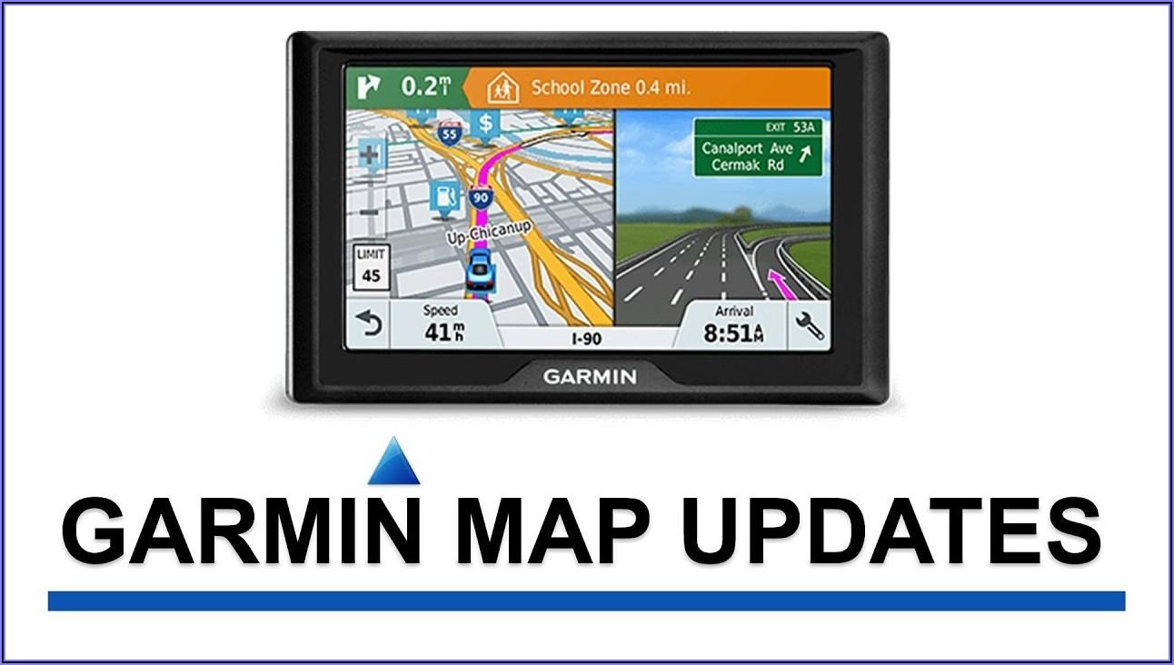 Garmin Nuvi 205 Map Update Free