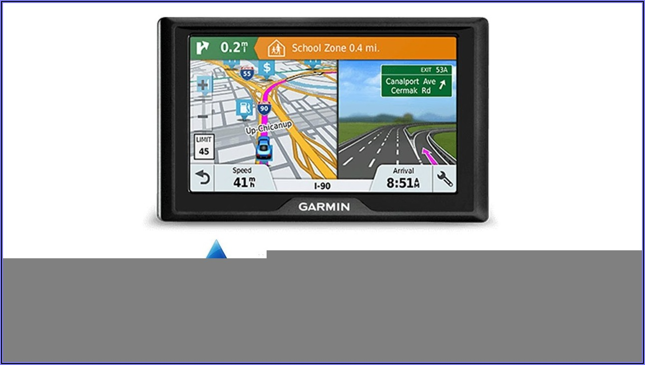 Garmin Nuvi 205 Map Updates