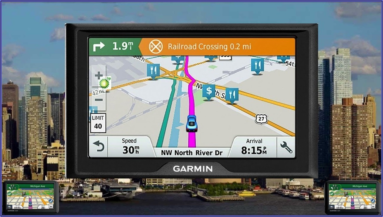 Garmin Nuvi 205 Update Maps 2019 Free