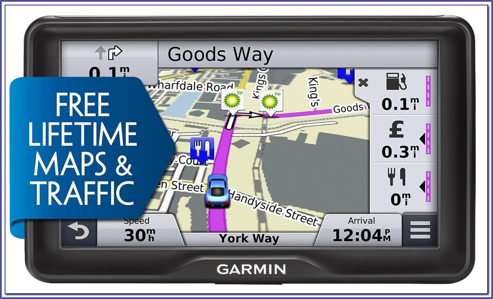 Garmin Nuvi 205w Map Update