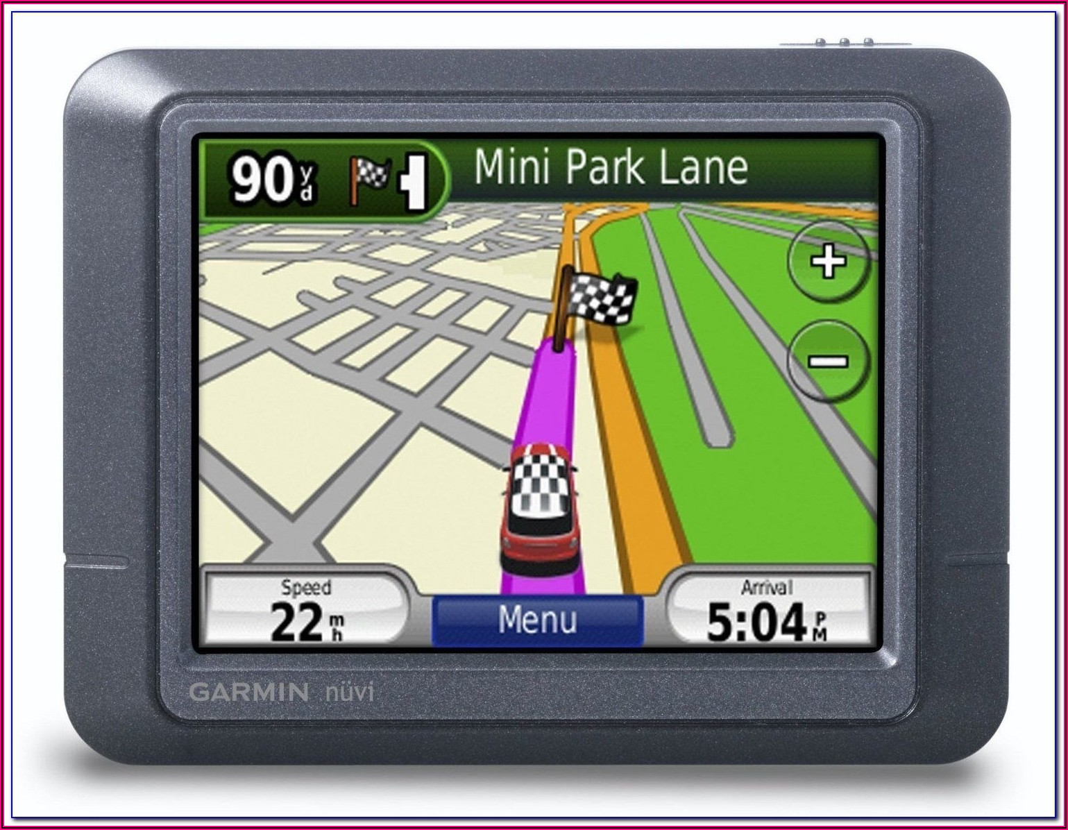 Garmin Nuvi 255w Map Update 2017 Free