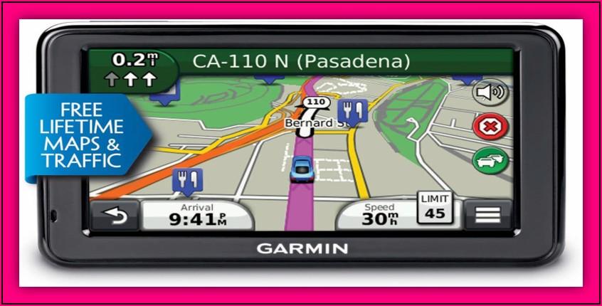Garmin Nuvi 255w Map Update Sd Card