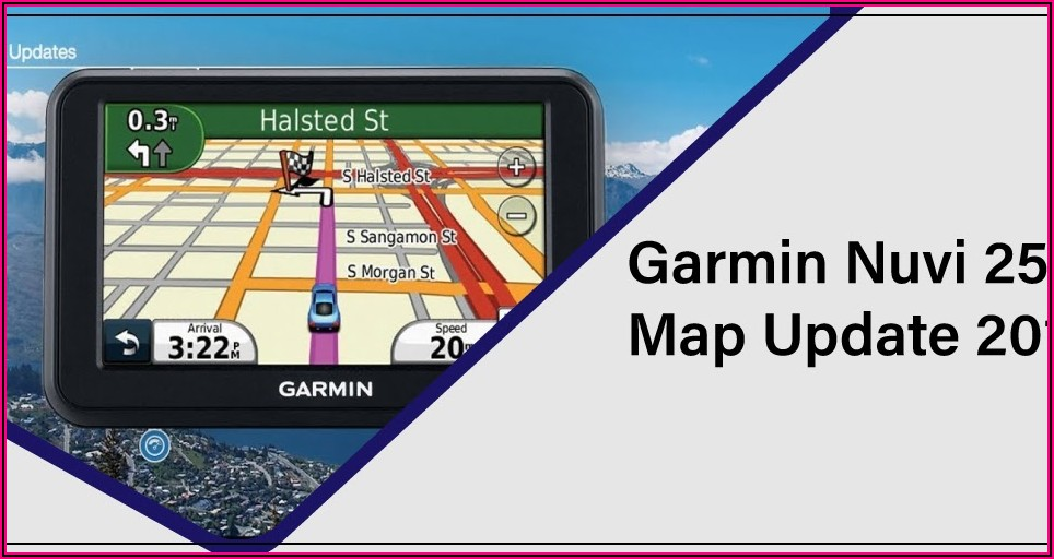 Garmin Nuvi 255w Map Updates Free Download