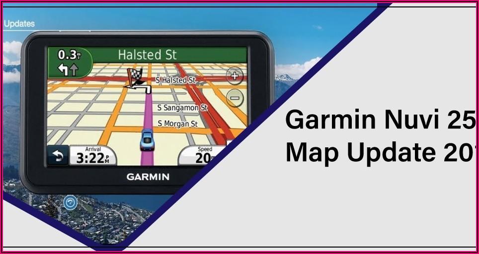 Garmin Nuvi 255w Map Updates Free Download