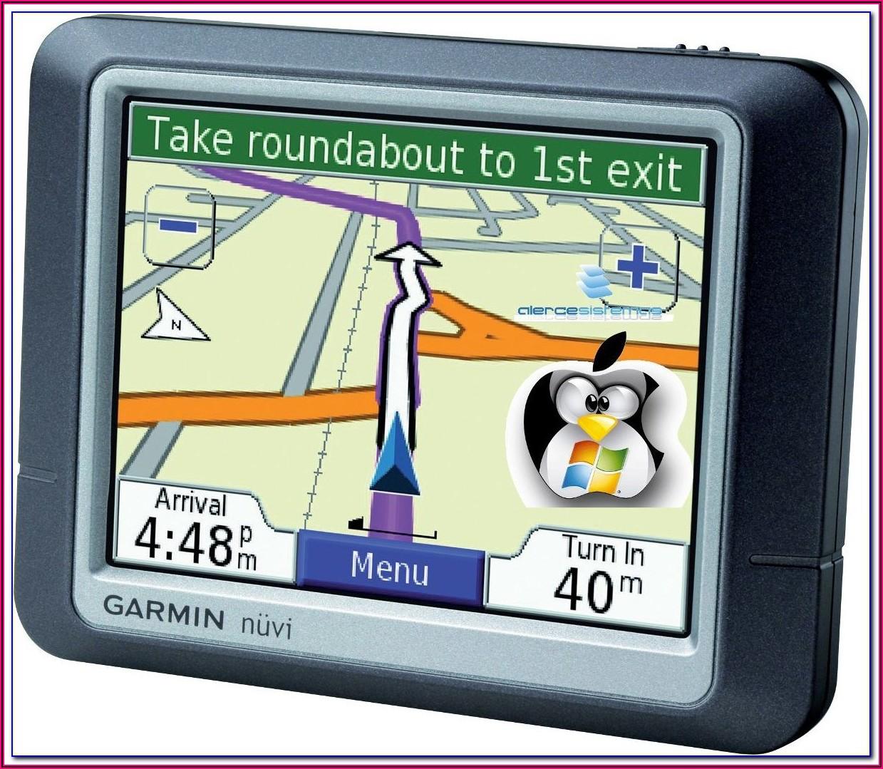Garmin Nuvi 350 Map Update Download